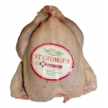 Whole St George Chicken - Barnfed