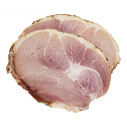 Cooked Sliced Ham - Honey Roast