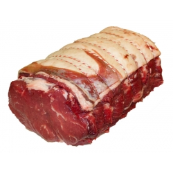 Rib of Beef off Bone