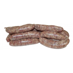 Old English Sausages