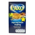 Paxo Sage & Onion Stuffing