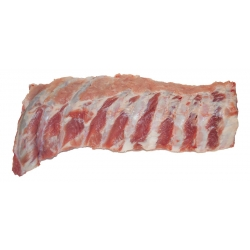 Rack of Pork Ribs
