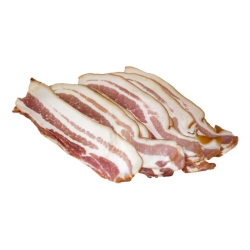 Streaky Bacon - Smoked