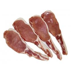 Back Bacon - Unsmoked