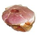 Dry Cured Gammon On Bone