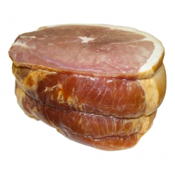 Dry Cured Gammon Off Bone - Unsmoked