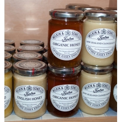 Wilkins Tiptree Honey