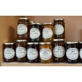 Wilkins Tiptree Jams, Marmalades & Curds
