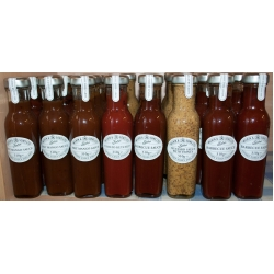 Wilkins Tiptree Sauces